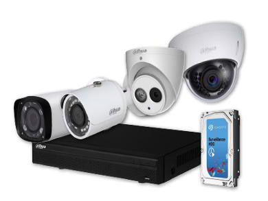 Security cameras - Albury Wodonga