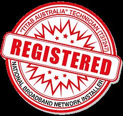 TITAB Registered Installer